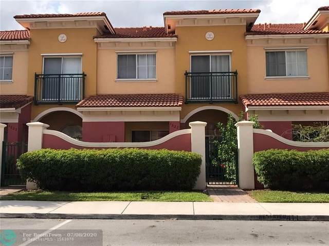 3627 NW 29th Ct, Lauderdale Lakes, FL 33311 (MLS #F10238034) :: Green Realty Properties