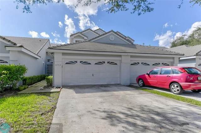 8753 Forest Hills Blvd, Coral Springs, FL 33065 (MLS #F10238038) :: Castelli Real Estate Services