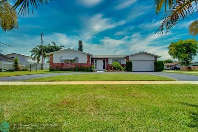 700 NW 45th Ave, Coconut Creek, FL 33066 (MLS #F10238044) :: Berkshire Hathaway HomeServices EWM Realty