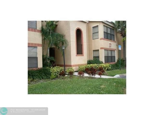 2826 S University Dr #3103, Davie, FL 33328 (#F10238062) :: Treasure Property Group