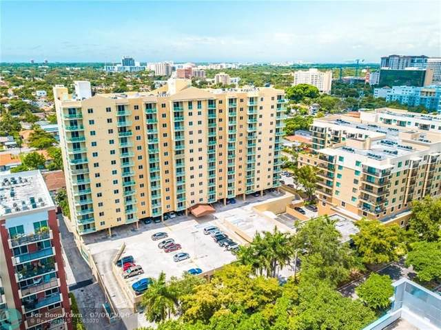 3500 Coral Way #509, Miami, FL 33145 (MLS #F10238068) :: United Realty Group