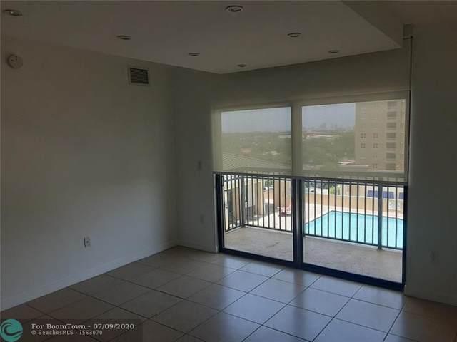 4242 NW 2nd St #808, Miami, FL 33126 (#F10238076) :: Treasure Property Group