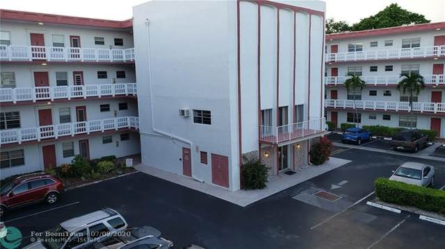 4000 NW 44th Ave #308, Lauderdale Lakes, FL 33319 (#F10238079) :: Manes Realty Group