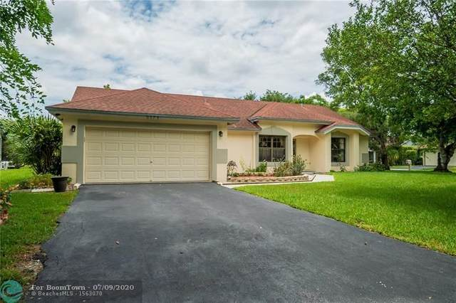 5171 NW 51st Ave, Coconut Creek, FL 33073 (#F10238080) :: Manes Realty Group