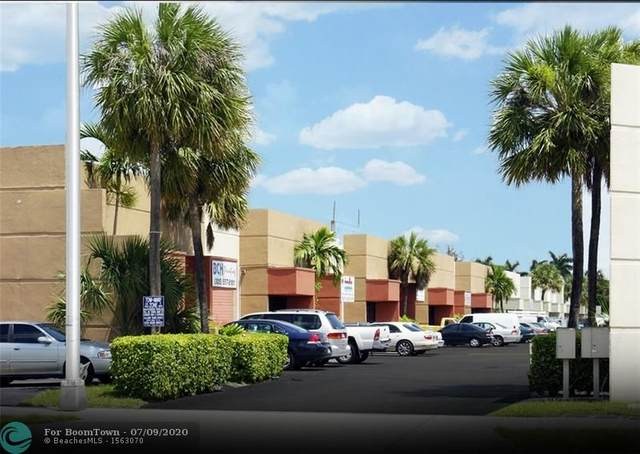 2123 W 60th St, Hialeah, FL 33016 (#F10238130) :: Real Estate Authority