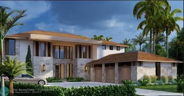 32 Seneca Rd, Sea Ranch Lakes, FL 33308 (MLS #F10238137) :: GK Realty Group LLC