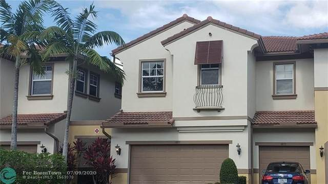 6035 NW 118th Dr #6035, Coral Springs, FL 33076 (#F10238141) :: The Reynolds Team/ONE Sotheby's International Realty