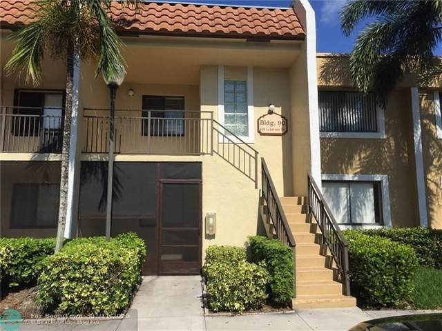 428 Lakeview Dr #203, Weston, FL 33326 (MLS #F10238154) :: Green Realty Properties