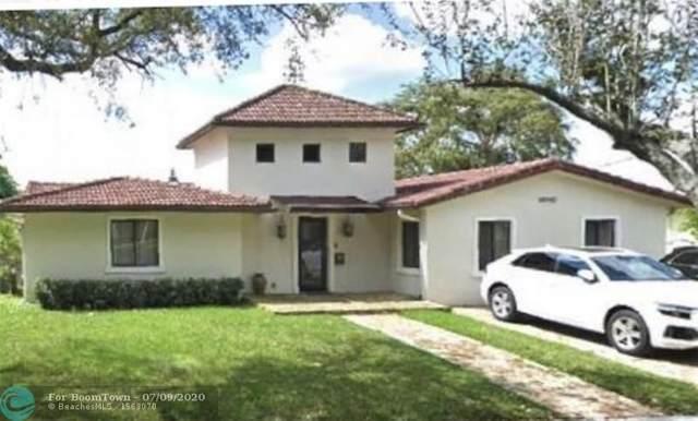 14940 Egan Ln, Miami Lakes, FL 33014 (#F10238156) :: Real Estate Authority