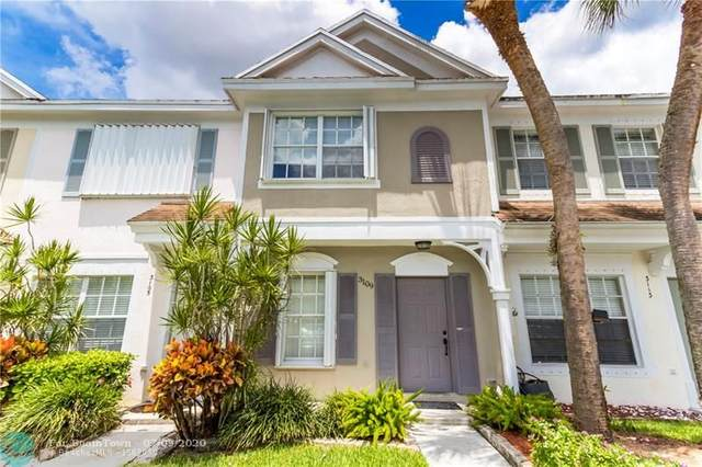 3109 Festival Dr #264, Margate, FL 33063 (MLS #F10238159) :: THE BANNON GROUP at RE/MAX CONSULTANTS REALTY I