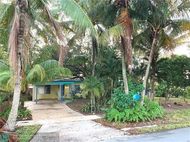 1042 SW 4th Ave, Pompano Beach, FL 33060 (#F10238192) :: Real Estate Authority