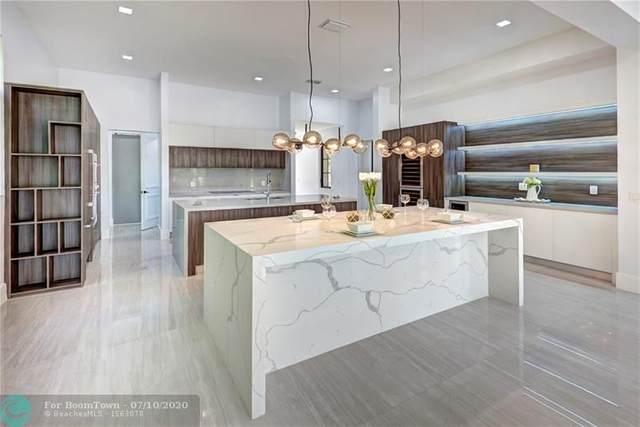 9630 Eden Mnr, Parkland, FL 33076 (MLS #F10238197) :: Berkshire Hathaway HomeServices EWM Realty