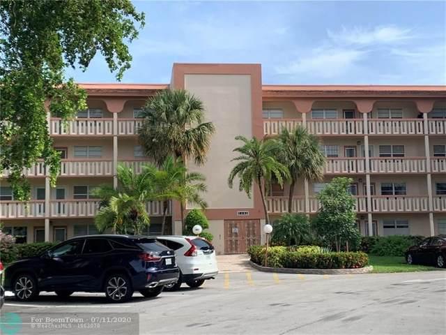 2803 Victoria Way F2, Coconut Creek, FL 33066 (MLS #F10238289) :: United Realty Group