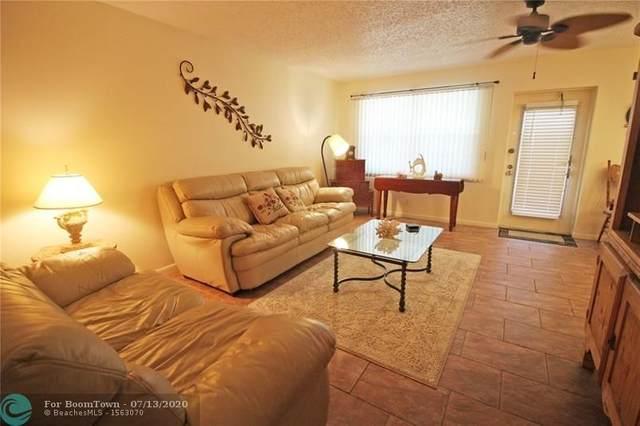 431 Durham #431, Deerfield Beach, FL 33442 (MLS #F10238294) :: United Realty Group