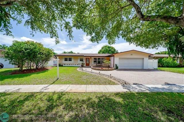 2110 NW 106th Ave, Pembroke Pines, FL 33026 (MLS #F10238312) :: Castelli Real Estate Services