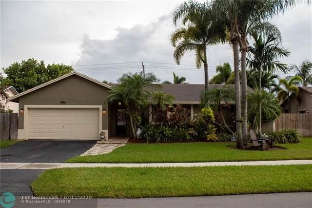 4721 SW 57th Ter, Davie, FL 33314 (MLS #F10238317) :: Castelli Real Estate Services