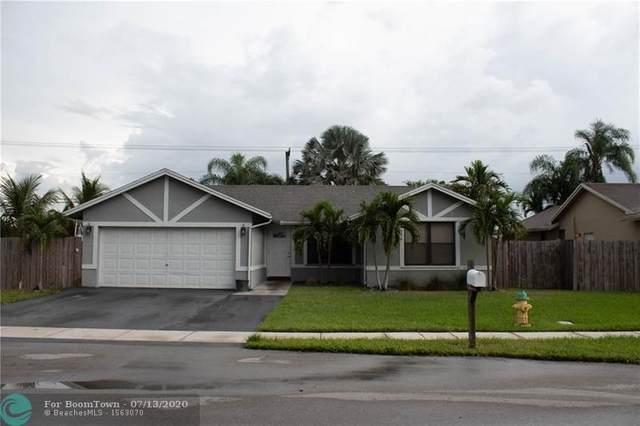 4771 SW 57th Ter, Davie, FL 33314 (MLS #F10238318) :: Green Realty Properties