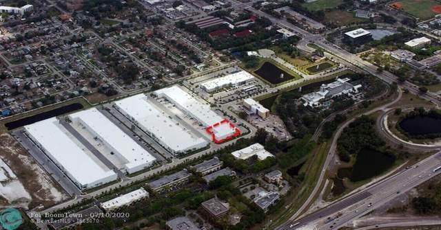 386 Hillsboro Technology Dr Unit A, Bldg. C, Deerfield Beach, FL 33441 (MLS #F10238356) :: Cameron Scott  at RE/MAX