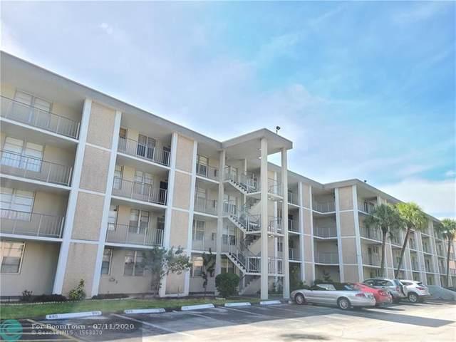 2999 NW 48th Ave #152, Lauderdale Lakes, FL 33313 (MLS #F10238377) :: Patty Accorto Team