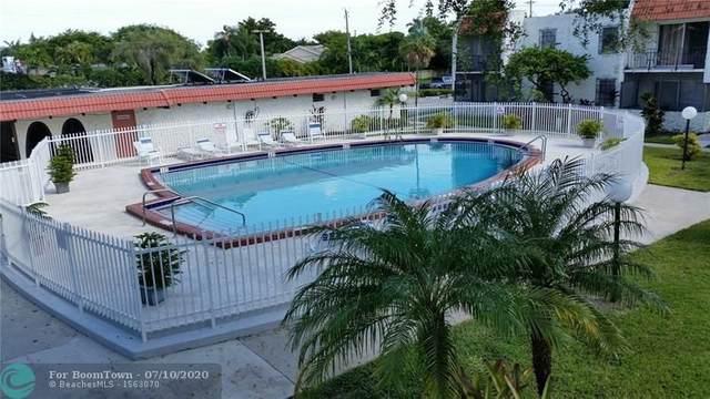 8701 SW 141st St H1, Palmetto Bay, FL 33176 (MLS #F10238406) :: Berkshire Hathaway HomeServices EWM Realty
