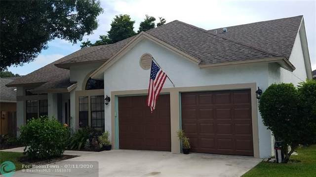 1560 Yachtman Pl, Wellington, FL 33414 (MLS #F10238450) :: Berkshire Hathaway HomeServices EWM Realty