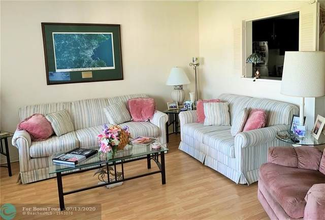 618 Durham V #618, Deerfield Beach, FL 33442 (MLS #F10238472) :: Berkshire Hathaway HomeServices EWM Realty