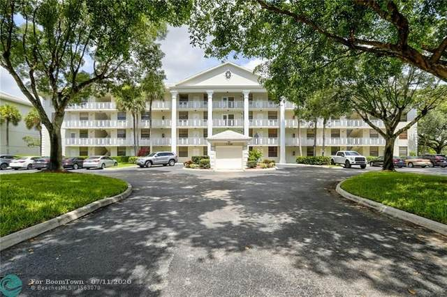 1709 Whitehall Dr #203, Davie, FL 33324 (MLS #F10238483) :: Lucido Global