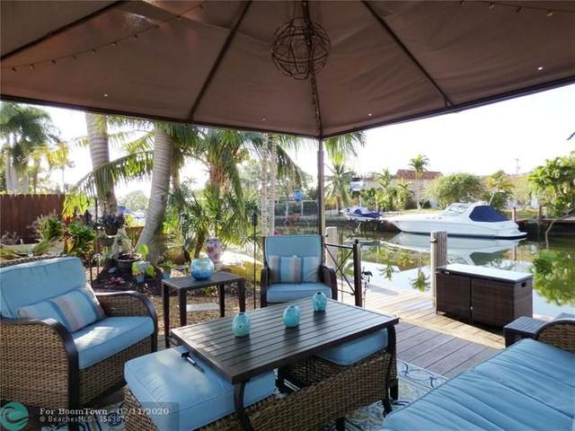 2030 NE 15th St, Fort Lauderdale, FL 33304 (MLS #F10238498) :: Patty Accorto Team