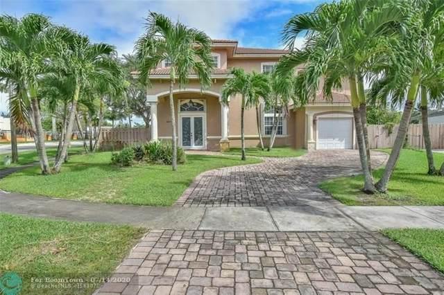 Cooper City, FL 33328 :: Green Realty Properties
