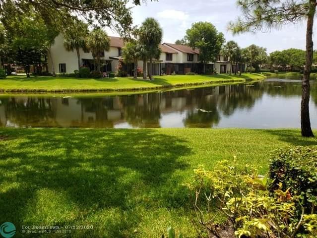 4679 Carambola Cir #2760, Coconut Creek, FL 33066 (MLS #F10238563) :: United Realty Group