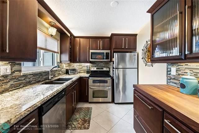 15090 Ashland Pl #173, Delray Beach, FL 33484 (MLS #F10238571) :: Berkshire Hathaway HomeServices EWM Realty