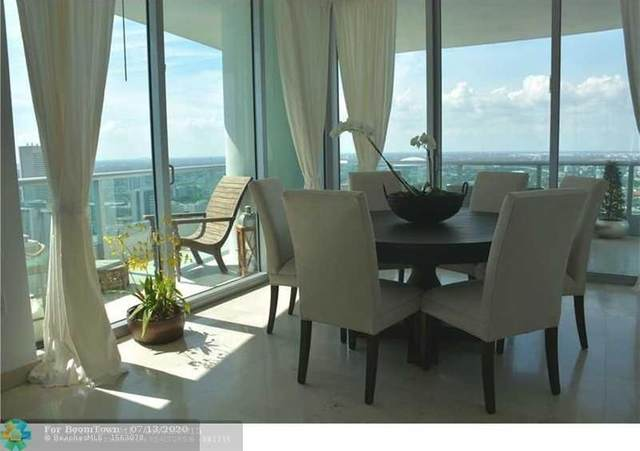 900 Biscayne Bld #4401, Miami, FL 33132 (#F10238581) :: Baron Real Estate