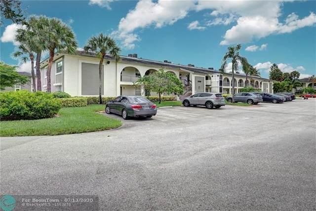 2709 Nassau Bnd A1, Coconut Creek, FL 33066 (MLS #F10238631) :: United Realty Group