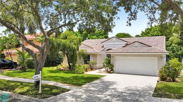 4020 SW 152ND AVE, Miramar, FL 33027 (MLS #F10238632) :: THE BANNON GROUP at RE/MAX CONSULTANTS REALTY I