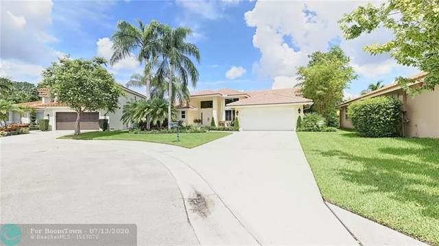 1279 Waterview Ct, Weston, FL 33326 (MLS #F10238690) :: Berkshire Hathaway HomeServices EWM Realty
