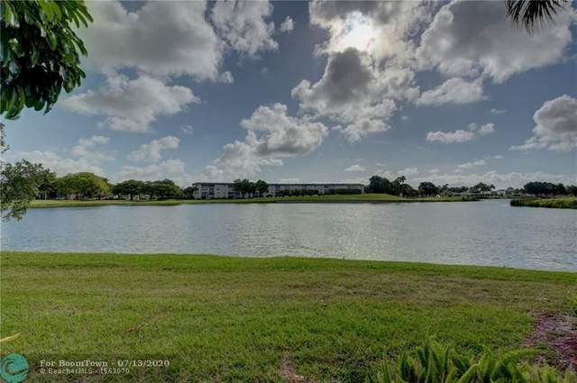 3204 Portofino Pt O1, Coconut Creek, FL 33066 (MLS #F10238727) :: United Realty Group
