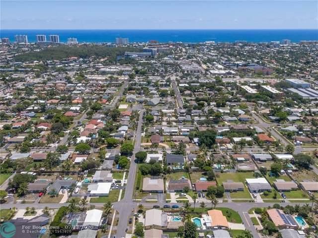 1320 SW 11TH AV, Deerfield Beach, FL 33441 (MLS #F10238757) :: Berkshire Hathaway HomeServices EWM Realty