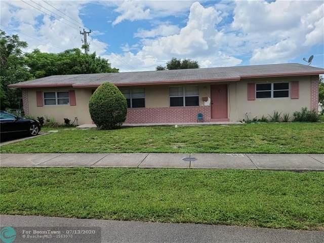 3771-3781 NE 4th Ter, Deerfield Beach, FL 33064 (MLS #F10238772) :: Berkshire Hathaway HomeServices EWM Realty