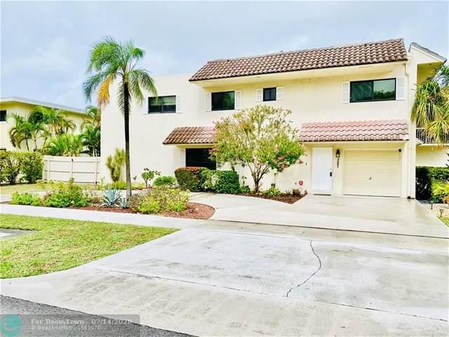 387 SE 17th Avenue, Deerfield Beach, FL 33441 (MLS #F10238856) :: Berkshire Hathaway HomeServices EWM Realty