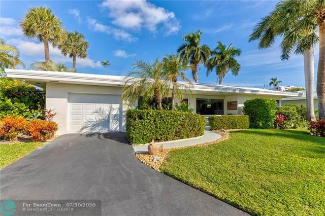 1431 S Ocean Blvd Villa 10, Lauderdale By The Sea, FL 33062 (MLS #F10238869) :: Berkshire Hathaway HomeServices EWM Realty
