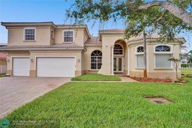 3091 NE 47th St, Fort Lauderdale, FL 33308 (MLS #F10238883) :: Berkshire Hathaway HomeServices EWM Realty