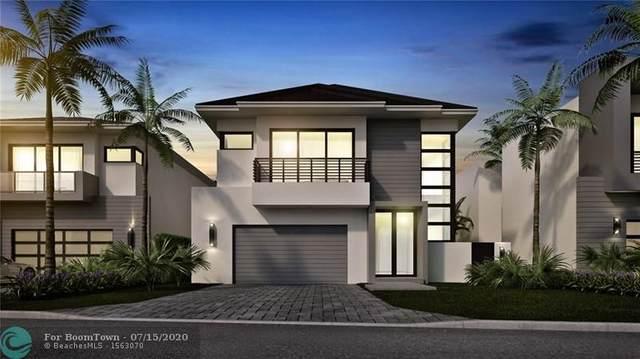 749 S Lake Ave, Delray Beach, FL 33483 (#F10238895) :: Posh Properties