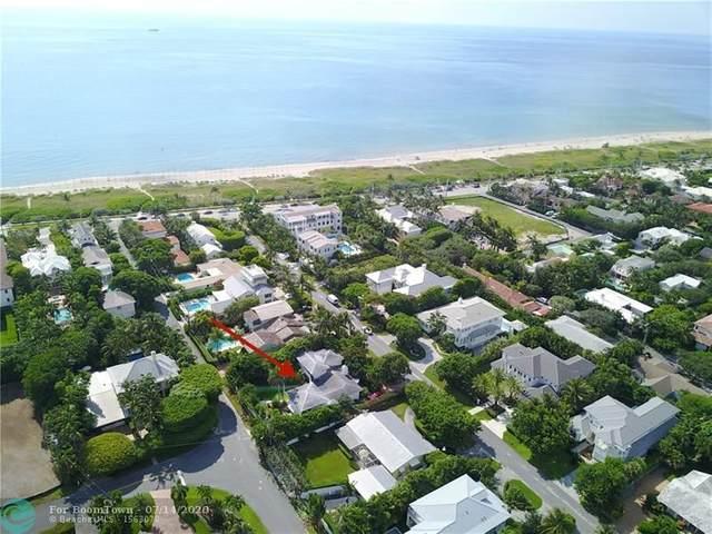 1223 Seaspray Ave, Delray Beach, FL 33483 (#F10238921) :: Posh Properties