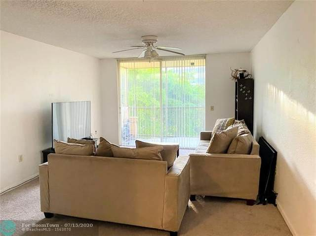 8235 Lake Dr #405, Doral, FL 33166 (MLS #F10239062) :: Green Realty Properties