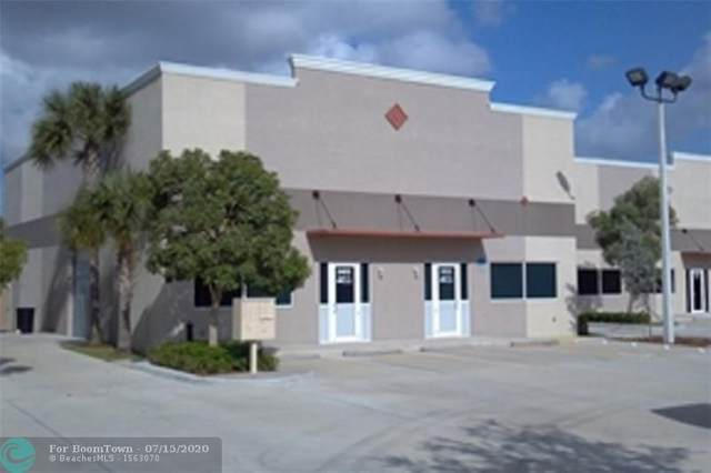 5402 NW 36th Ave, Fort Lauderdale, FL 33309 (#F10239072) :: The Rizzuto Woodman Team