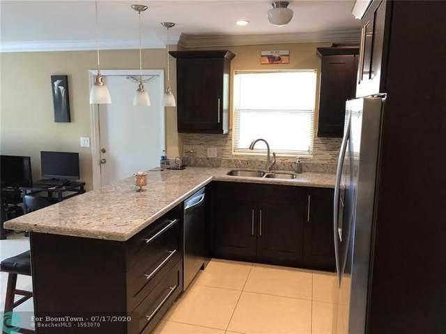 2850 NE 14th Street Cswy 301B, Pompano Beach, FL 33062 (MLS #F10239108) :: Castelli Real Estate Services