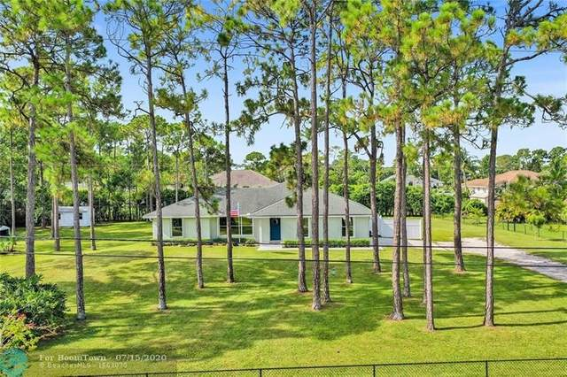 12628 86th Rd N, West Palm Beach, FL 33412 (#F10239169) :: Ryan Jennings Group