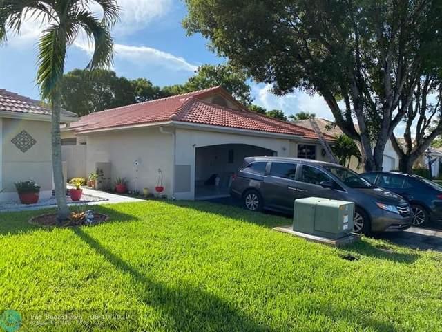 Davie, FL 33331 :: Posh Properties