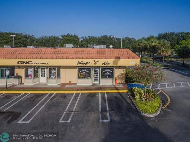 4685 N University Dr, Coral Springs, FL 33067 (#F10239311) :: The Rizzuto Woodman Team