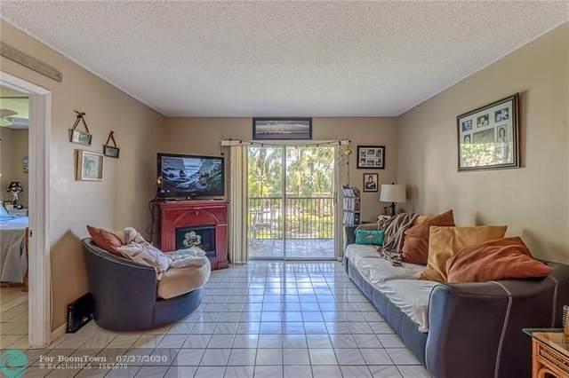 2350 NE 14th Street Cswy #210, Pompano Beach, FL 33062 (MLS #F10239507) :: Castelli Real Estate Services
